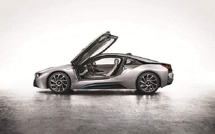 Motori mobilità sostenibile - setup