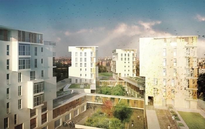 Social Housing-Setup