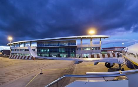 Comiso aeroporto - Setup