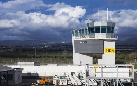 Comiso aeroporto - Setup 2