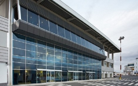 Comiso aeroporto - Setup 3