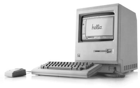 Macintosh - Setup