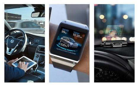 Il futuro dell'autovettura - Setup