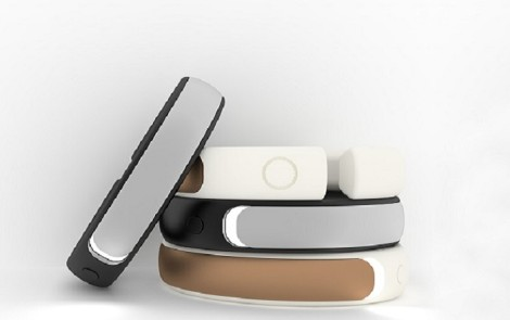 Wearable technology - Setup