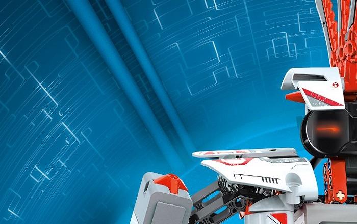 Mindstorms, il lego prende vita- setup