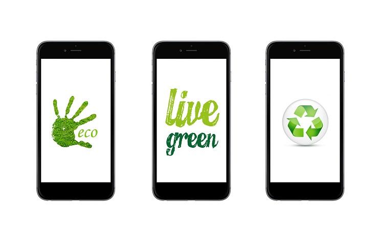 applicazioni green-setup
