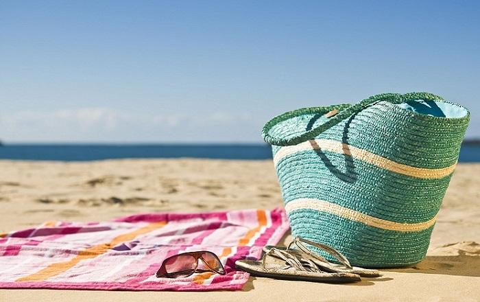 Beachwear - Setup
