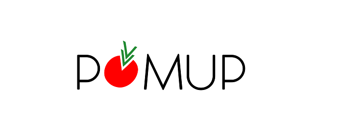 Logo POMUP