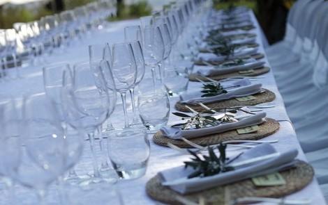 Setup Eco wedding