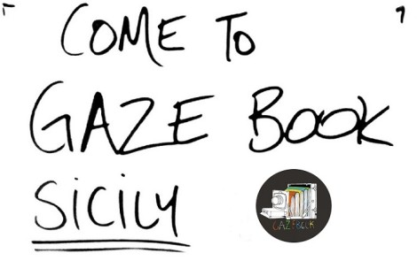 Setup Gaze book