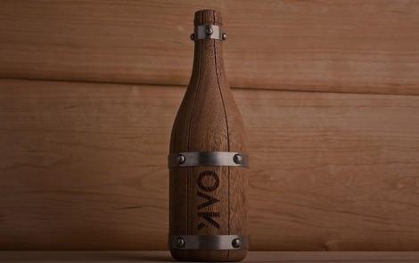Bottiglie vino - Setup