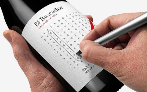 Bottiglie vino - Setup 3