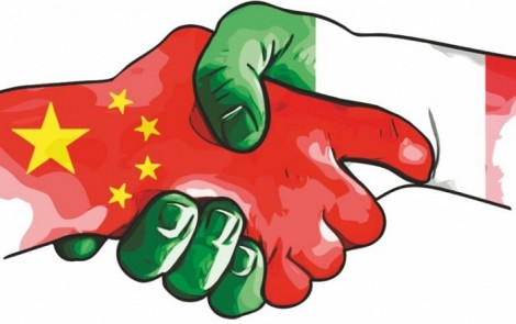 Setup Cina-Italia