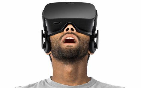 Oculus - Setup