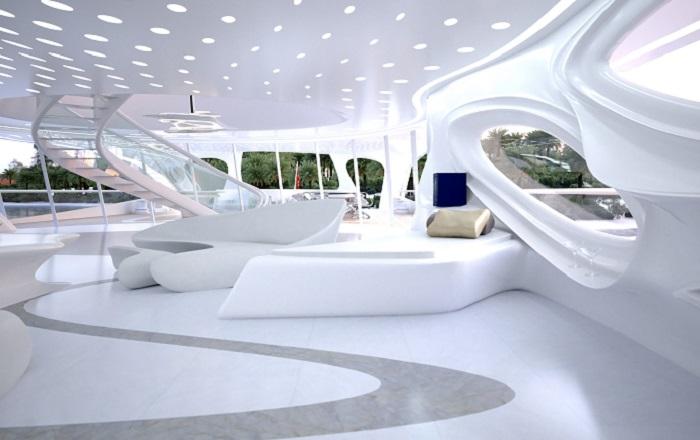 Lusso del design - Setup 5