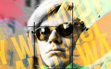 Warhol -setup