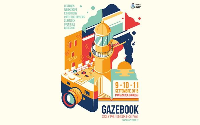 gazebook 2016 - Setup