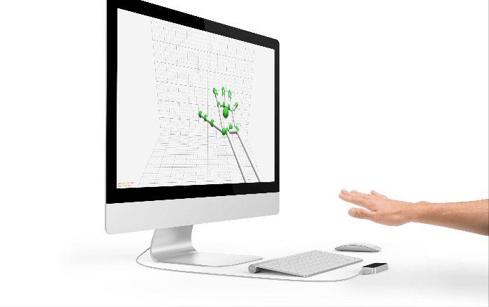 gesture_recognition- tecnologia-setup