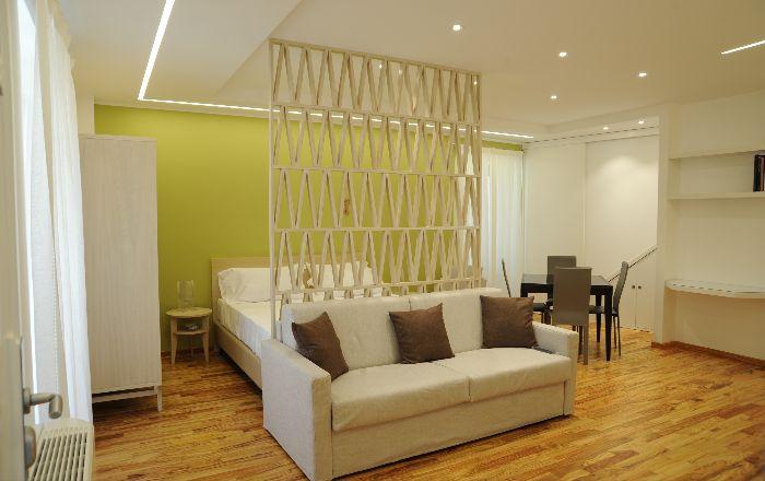 Casa Majore - Setup