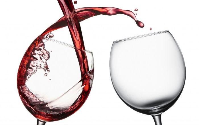 Wine Gourmet - Setup